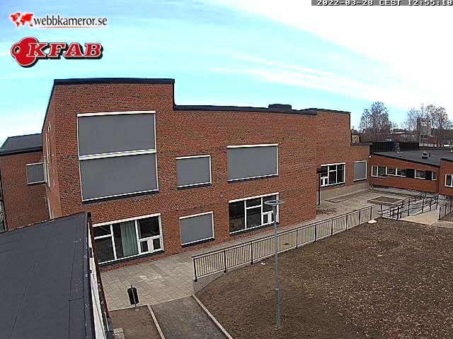 Webbkamera - Katrineholm