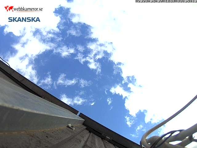 Webbkamera - Sundsta - Älvkullegymnasiet