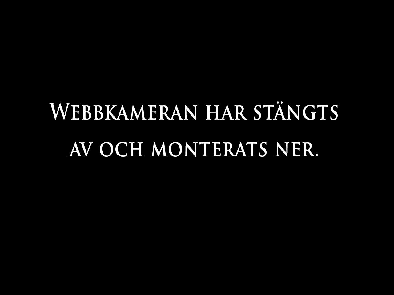 Webbkamera - Sthlm New, Hammarby sjöstad